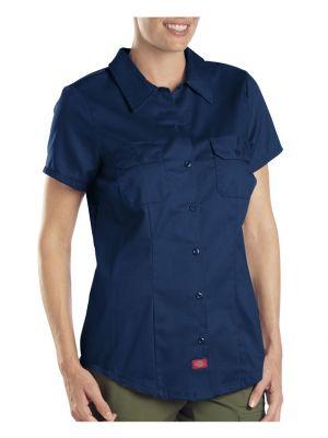Dickies Women's Short Sleeve FS574
