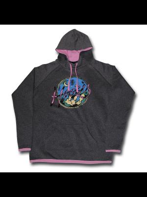 Hooey hoodie Cactus Nights HH1135