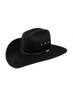 Resistol HILL COUNTRY JR Youth Felt Cowboy Hat