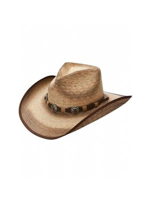 Stetson KIMBALL Hat HTCO-SSKMBL-4034