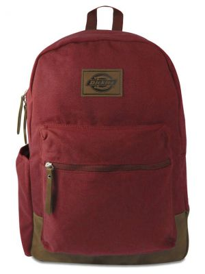 Dickies Hudson Backpack I50088RD