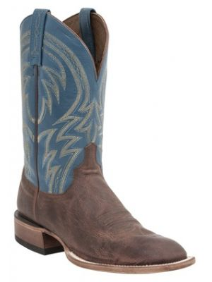 LUCCHESE MEN'S ALAN M2661