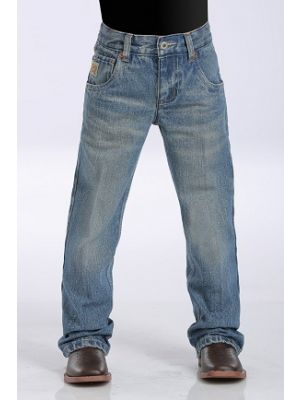 Cinch TANNER BOYS SLIM MB16981001