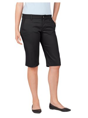 Dickies Girl Juniors Bull 4-Pocket Short NH6011