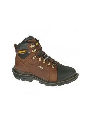 Cat Men's Boots Manifold WP S/T Tough Flexion Boot STTF1024