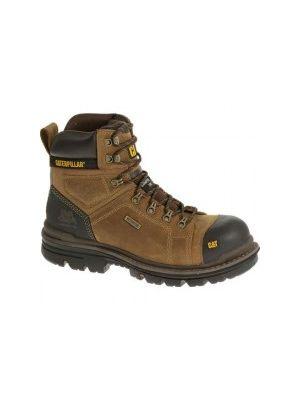 Cat Men's Boots Zoom  Hauler 6