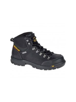 Cat Men's Boots Threshold WP S/T Mid Boot STMO014