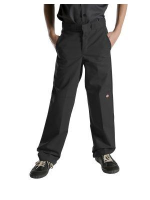 Dickies Boys' FlexWaist® Relaxed Fit Straight QP3200