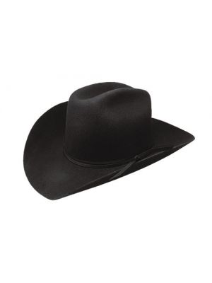 Resistol RODEO JR Youth Felt Cowboy Hat