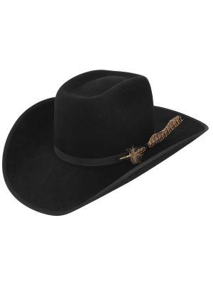 Resistol 4X HOLT B Tuff Hedeman Felt Cowboy Hat