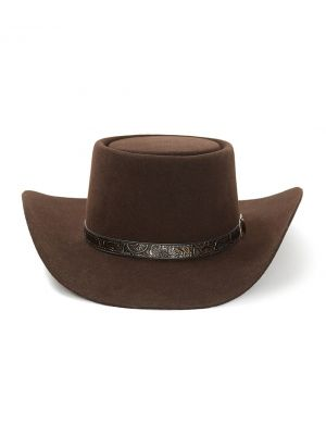 Stetson Men's Revenger 4X Cowboy Hat SBRVGR-4634