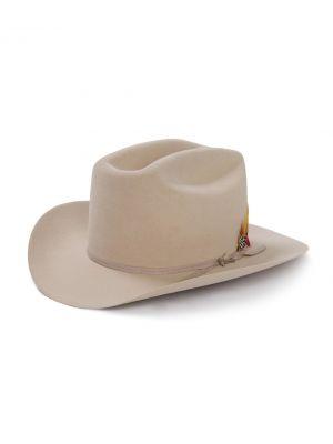 Stetson Men's Range 6X Cowboy Hat SFRNGE-1130