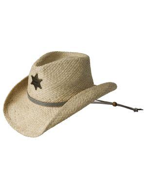Bailey Hats Sheriff SHERIFF