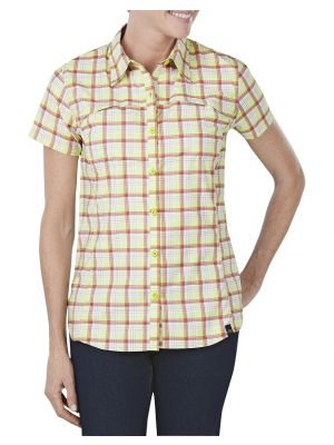 Dickies Women's Performance Vented Woven Shirt SSF300