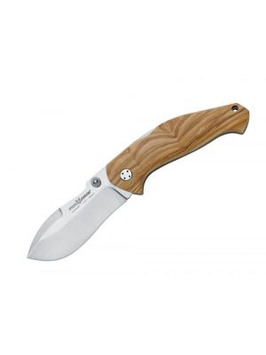 Boker Fox Knives  Mojo Olive 01FX306OL