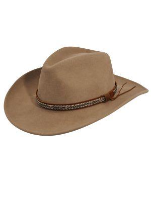 Bailey Hats Nock W14LFD