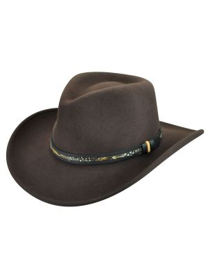 Bailey Hats Recoil W15LFA