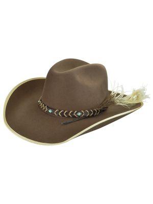 Bailey Hats Westbrook W15RDG