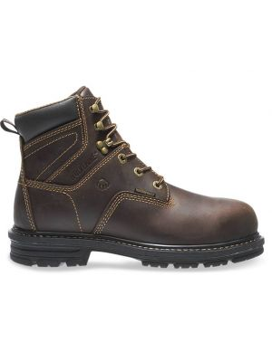 Wolverine Grogan Composite-Toe Waterproof 6