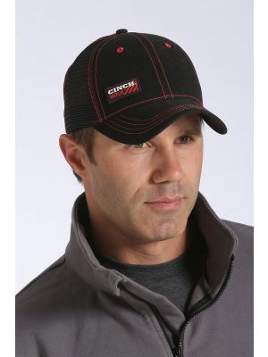 Cinch MENS WRX TRUCKER CAP WCC0024001