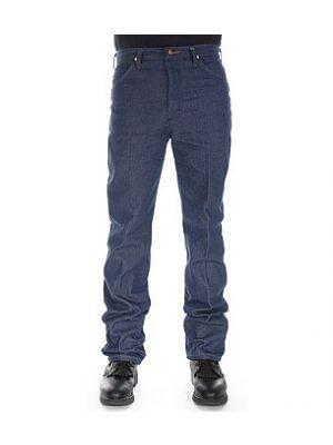 Wrangler Rigid Blue Indigo Cowboycut Original Fit Jean 13MWZ