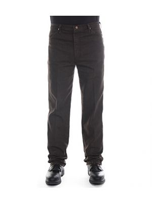Wrangler Choclate Shadow Canyon Slim Fit Jean 936KCL