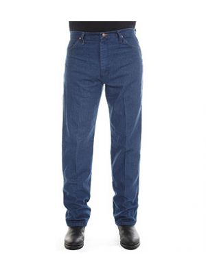 Wrangler Prewashed Blue Indigo Cowboycut Original Fit Jean 13MWZPW
