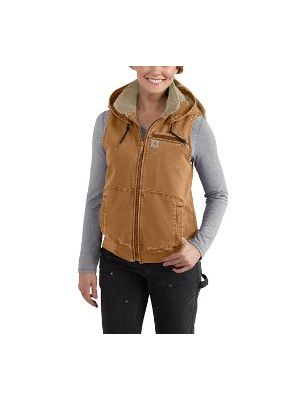 Carhartt WOMEN'S WEATHERED DUCK 102253