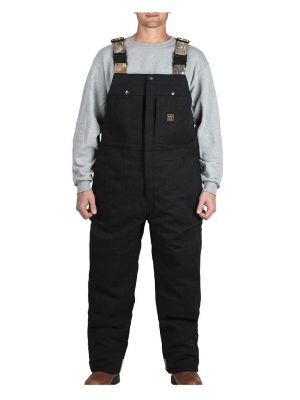 Walls Men's Workwear Bib Overall with Kevlar® YB337