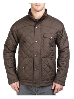 Walls Men's Walls® Ranch Brownwood Nylon Jacket YJ292