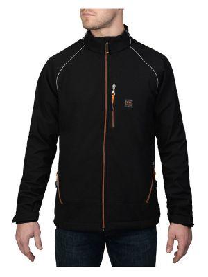 Walls Men's Walls® Storm Protector Solid Softshell Jacket YJ740