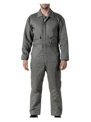 Walls Men's Flame Resistant Insulated Coverall YV152