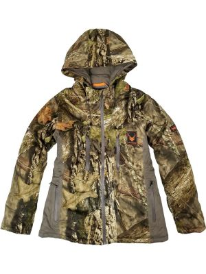 Walls Women's Scentrex® Silent Quest Insulated Parka ZJF751